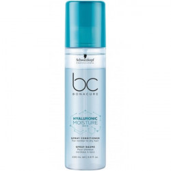 BC spray baume hydratant 200ml