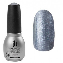 Gel/Vernis all-in-one 14ml Color Strass Argent 14ml