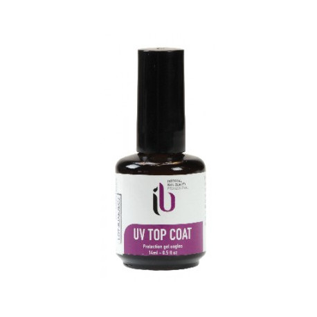Protection Gel Top (15ml) - SINA