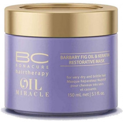 BC oil miracle barbary mask 150ml